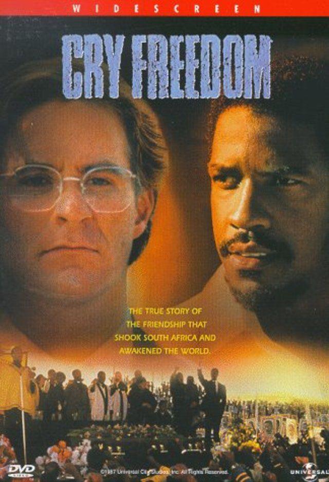 Watch Cry Freedom [Steve Biko] (Online For Free) Denzel Washington ...