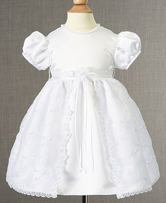 e754cd5d0 Lauren Madison Baby Dress, Baby Girls Christening Dress | Baby girl ...