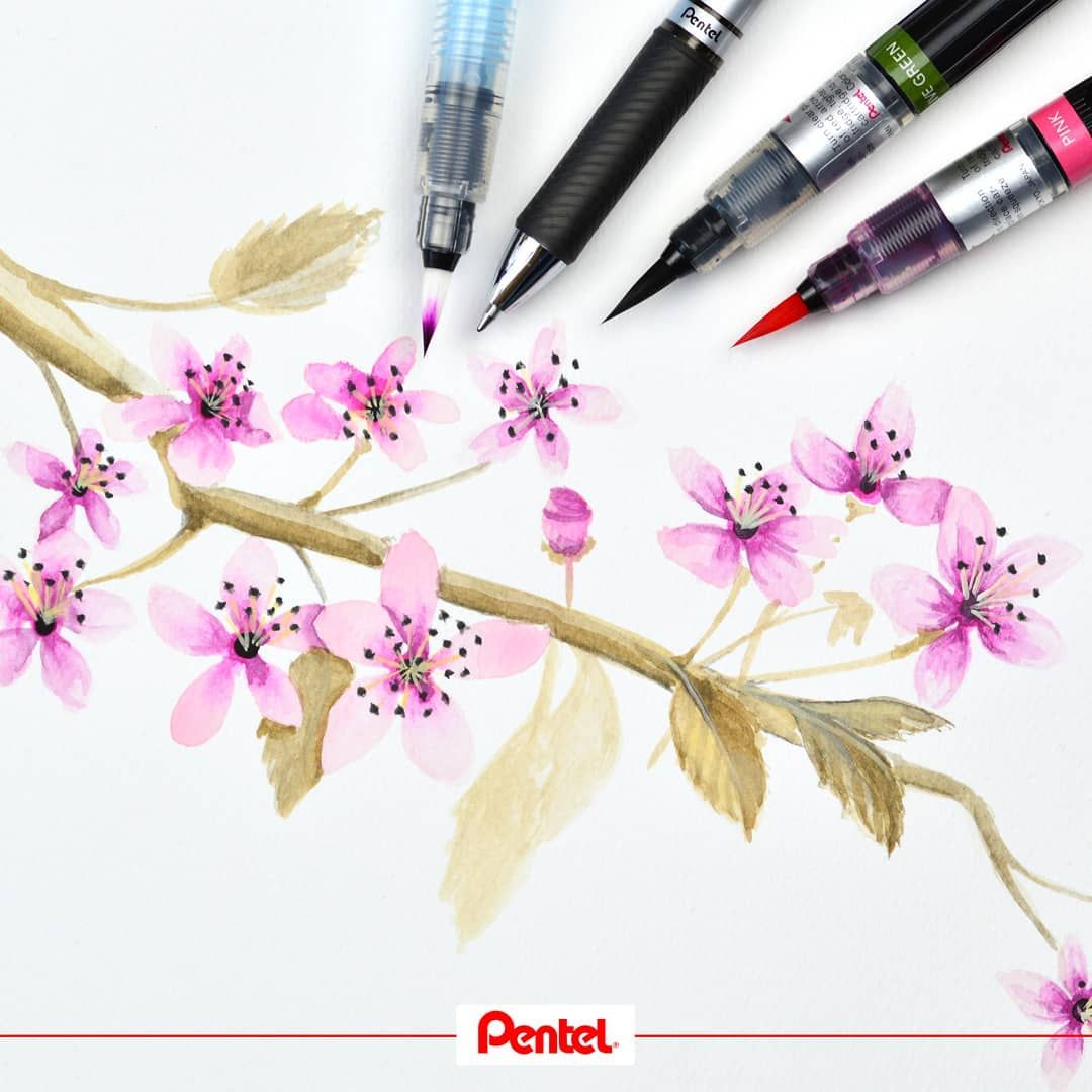 Are You Also Inspired By Nature Which Flower Or Plant Do You Like