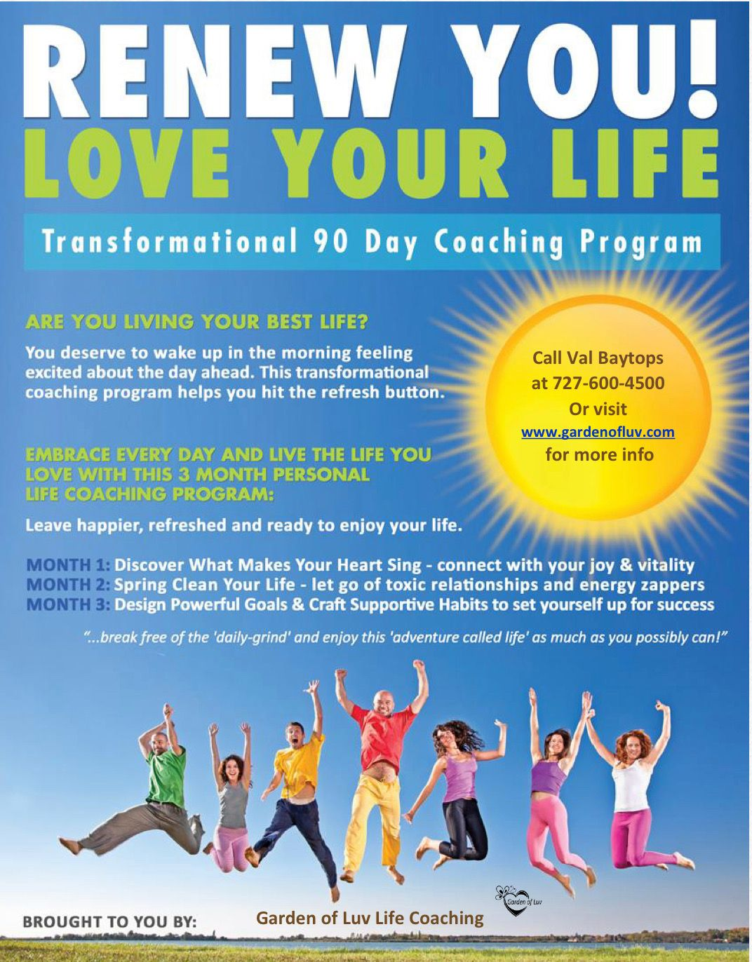 Renew You Deep Love Relationships Abundance Mindset