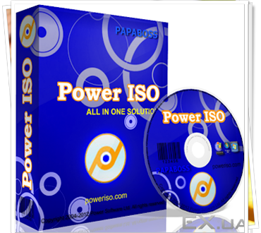 Power ISO Crack Serial Key Full Version Free Download