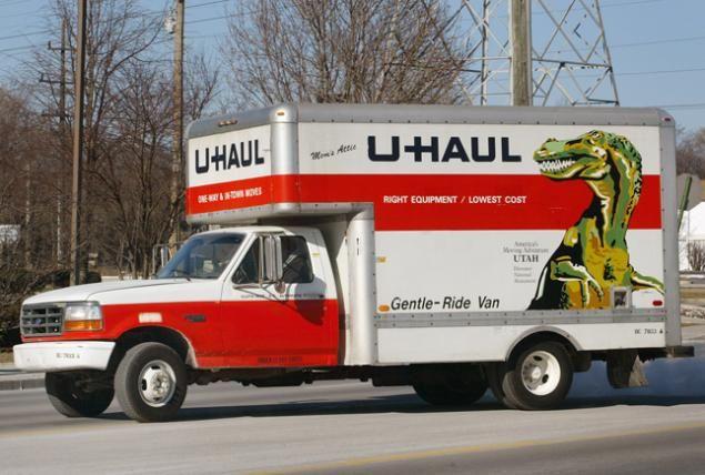 Uhaul truck rental phone number