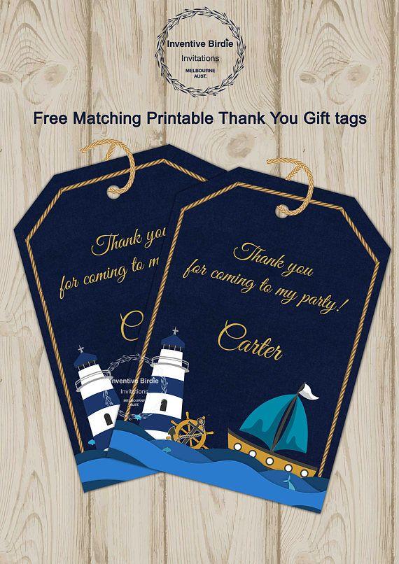 nautical invitation nautical 1st birthday nautical birthday invite