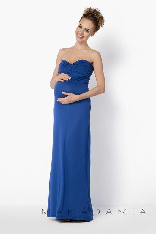7b04e44742 Sukienka Maxi M025