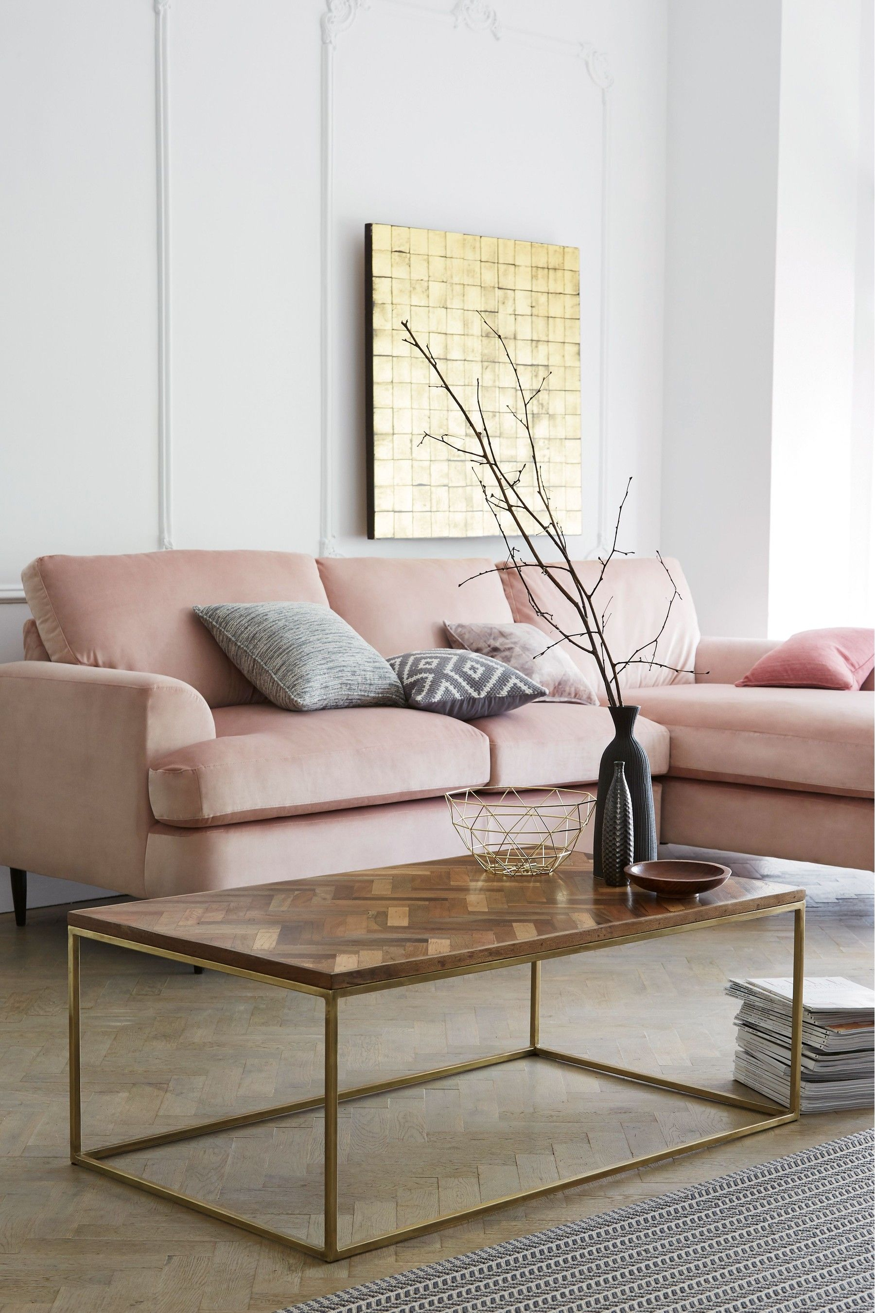 Nikita Coffee Table By Design Décor in 2020 Coffee table