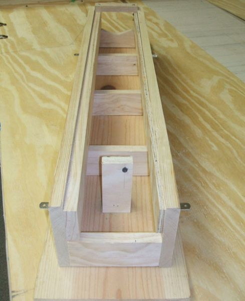 Tapered Legs With A Circular Saw Best Circular Saw Circular Saw Circular Saw Jig