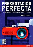 Presentación perfecta ~ Libros de Management