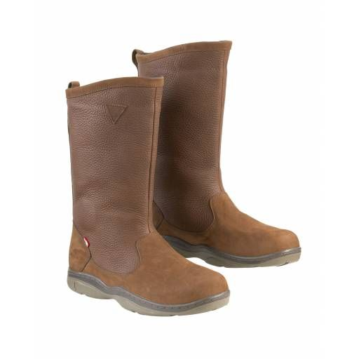Dubarry Dubarry Ultima GORE-TEX Sailing Boot Brown 2020