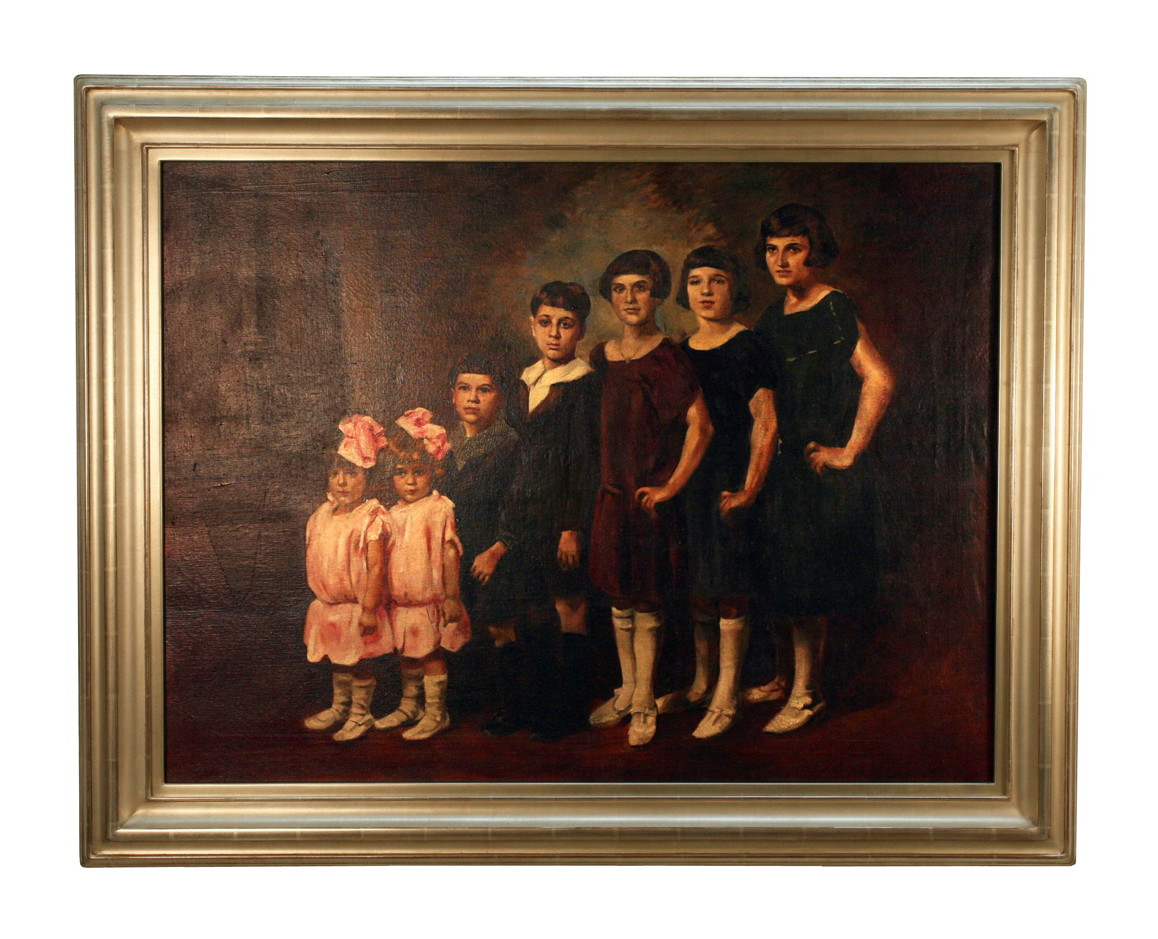 A Family Heirloom Framed By Gk Framing Httpgkframingcom