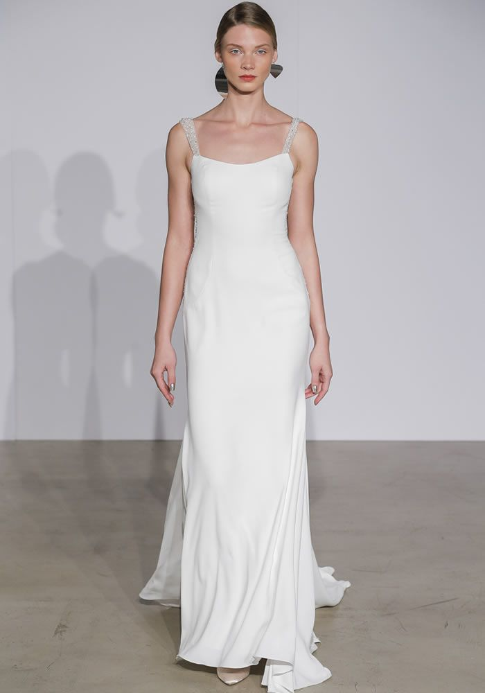Justin Alexander Signature Fall/Winter 2018 collection  - wedding dresses #weddinggown #weddingdresses #weddingdress