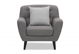 Accent Chairs | Super Amart | Comfy office chair, Arm ...