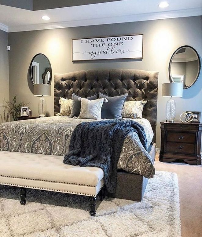 20 The Do This Get That Guide On Master Bedroom Wall