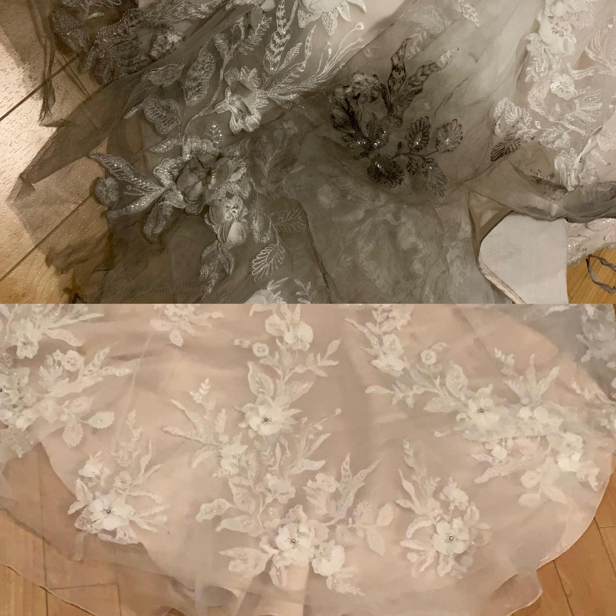 What You Should Wear To Cheap Wedding Dress Dry Cleaning Di 2020