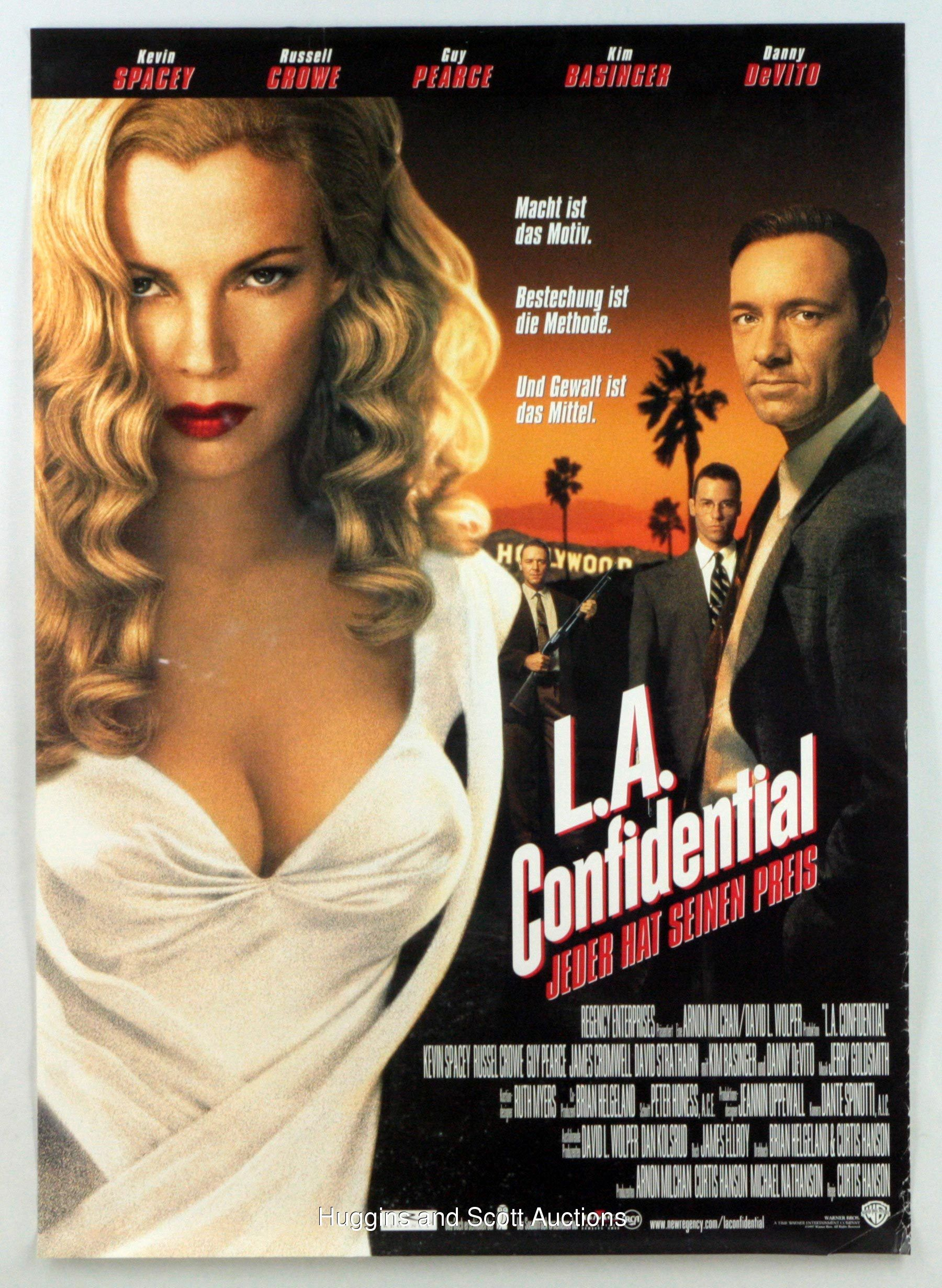 "l.a. confidential"". still believe to this day that this film should"