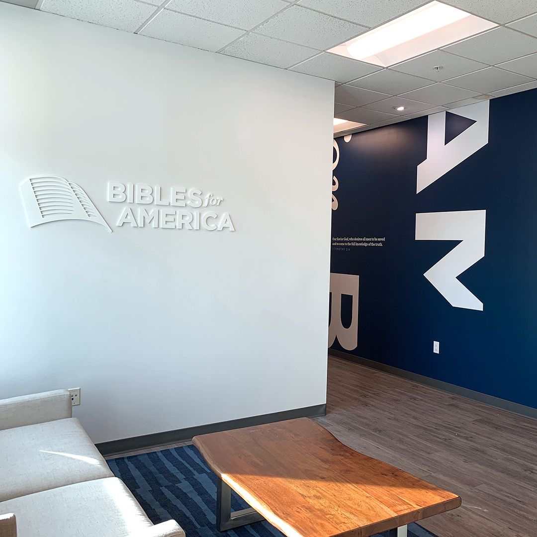 Bibles For America With Images Interior Experience Design Bible