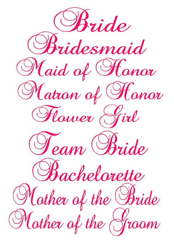 Party Mrs Wedding Monogrammed Personalised Hen Party Passport Cover Bride Travel Weekend Team Bride Bachelorette