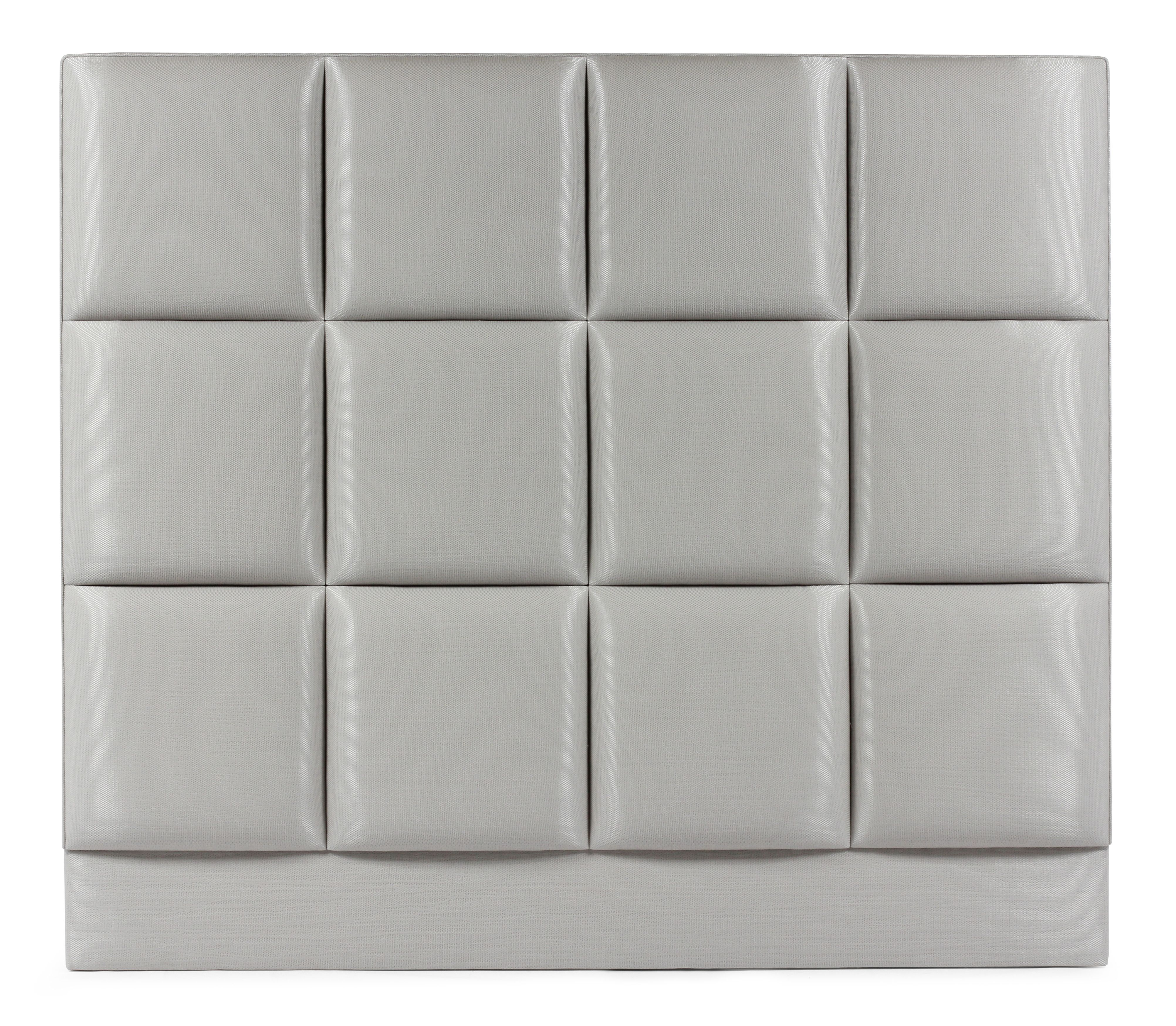 The Halkin Is An Upholstered Headboard With Square Lines, Perfect For Modern  Bedrooms, Available