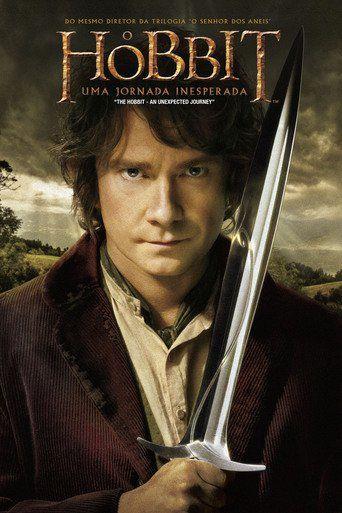 Assistir O Hobbit Uma Jornada Inesperada Online Dublado E