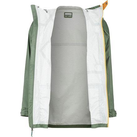 Photo of Murmeltier Ashbury PreCip Eco Jacket – Herren