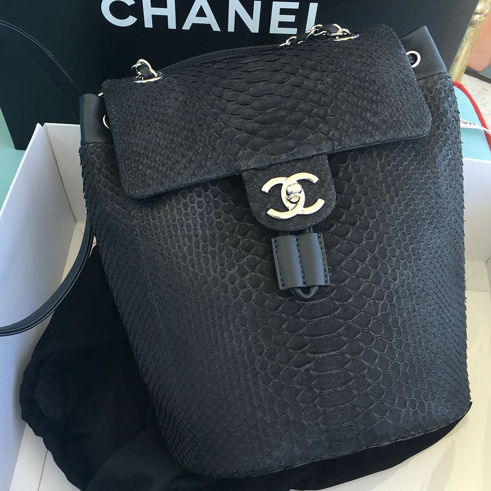 75ae506e8f50 Revealed: Our PurseForum Members' Latest Chanel Bag and Accessory Purchases