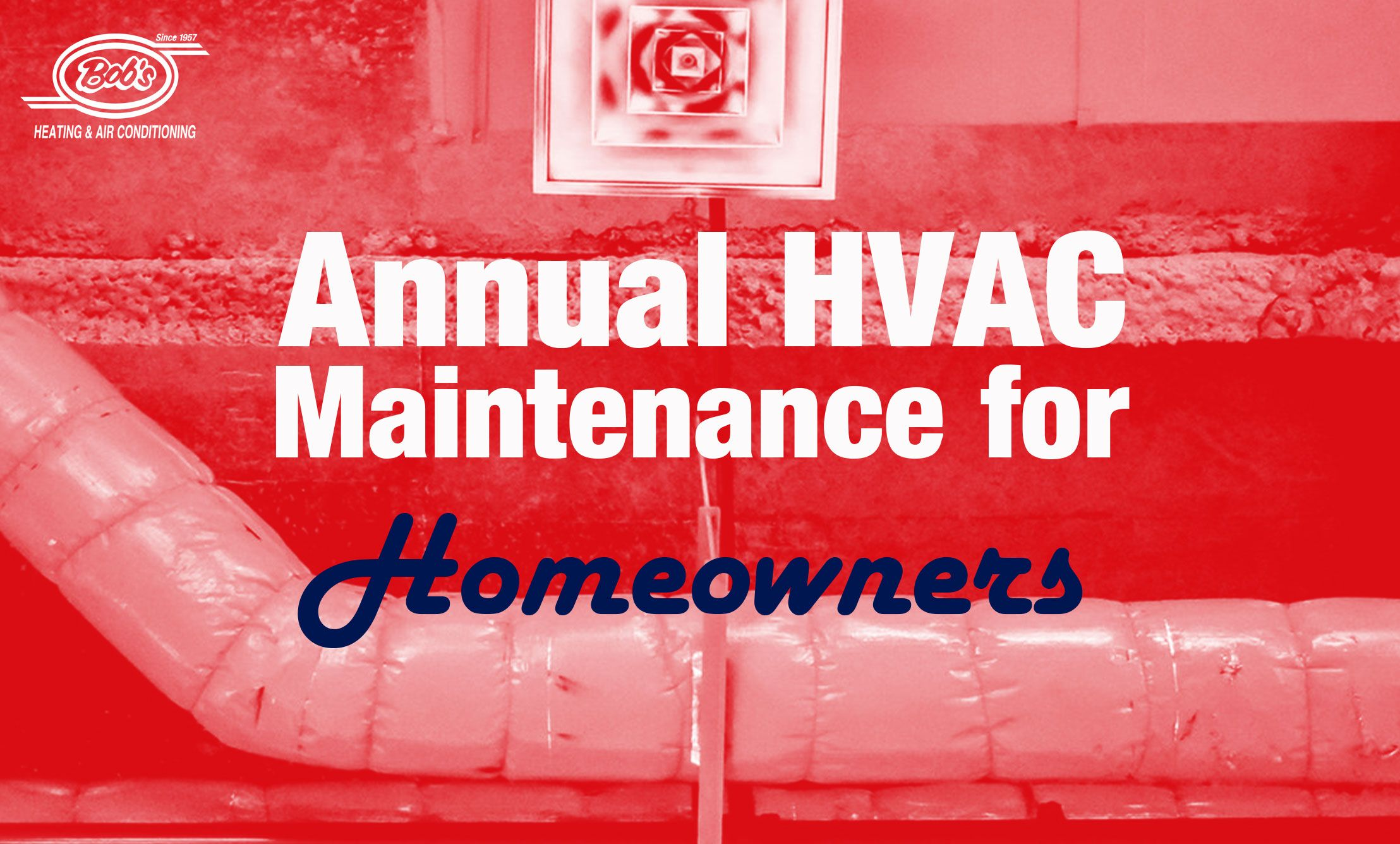 Annual Maintenance Plans Offered by Hvac maintenance