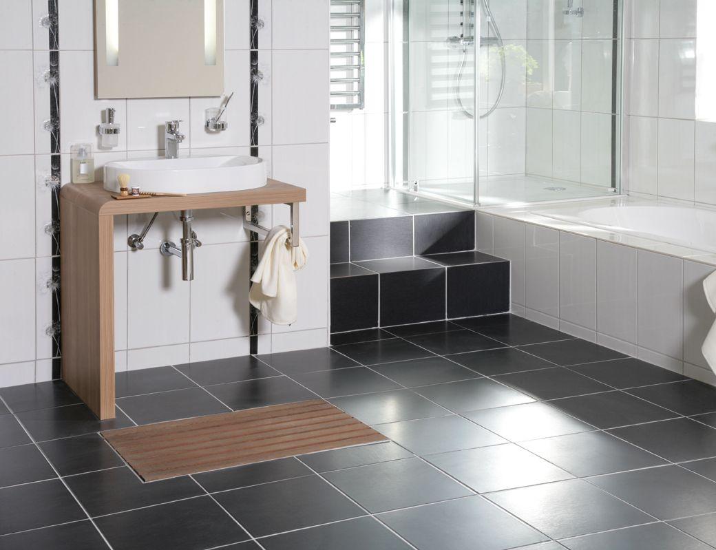 Badkamer de aco showerdrain walk in wat een luxe for Wat kost een luxe badkamer