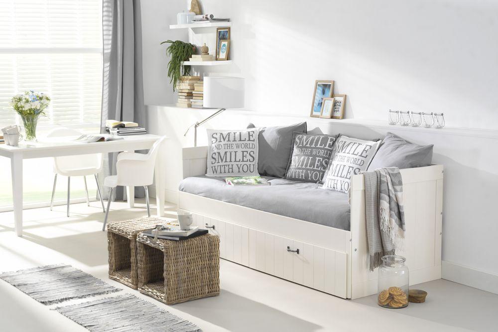 Slaapkamer Inspiratie Landelijk : Inspiratie voor een landelijk stoere woonkamer of slaapkamer