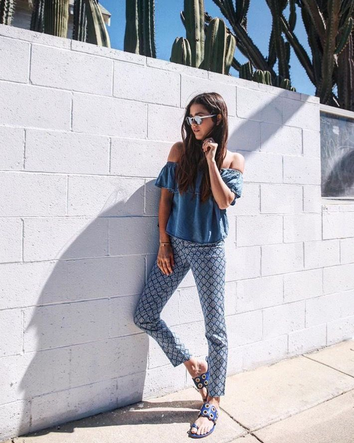 6 Blogger-Approved Outfits to Wear This Long Weekend