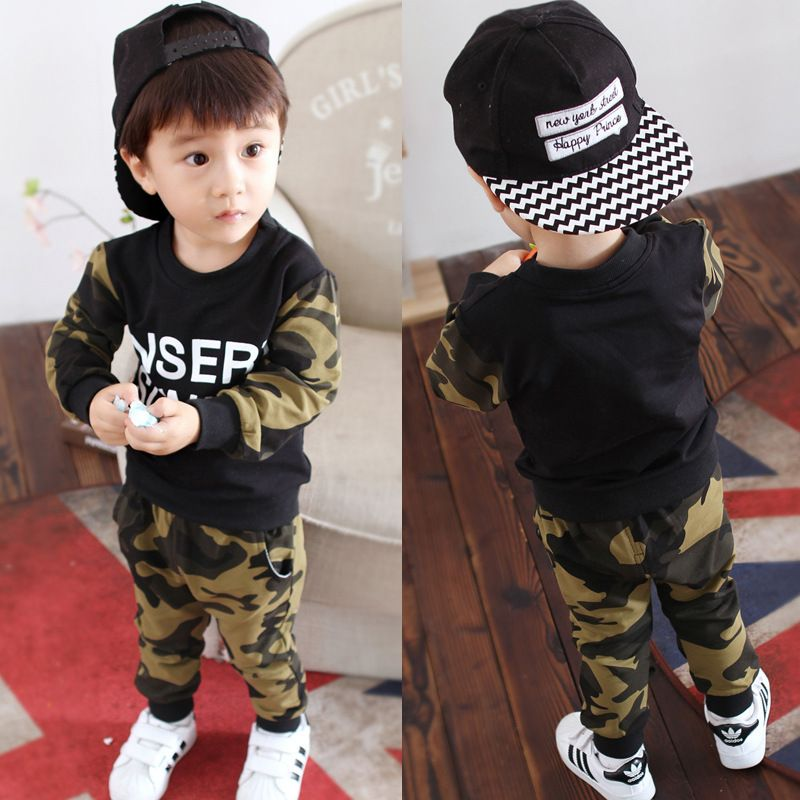 070f2196e306 2016 new style children s clothing autumn baby boys and girls baby ...