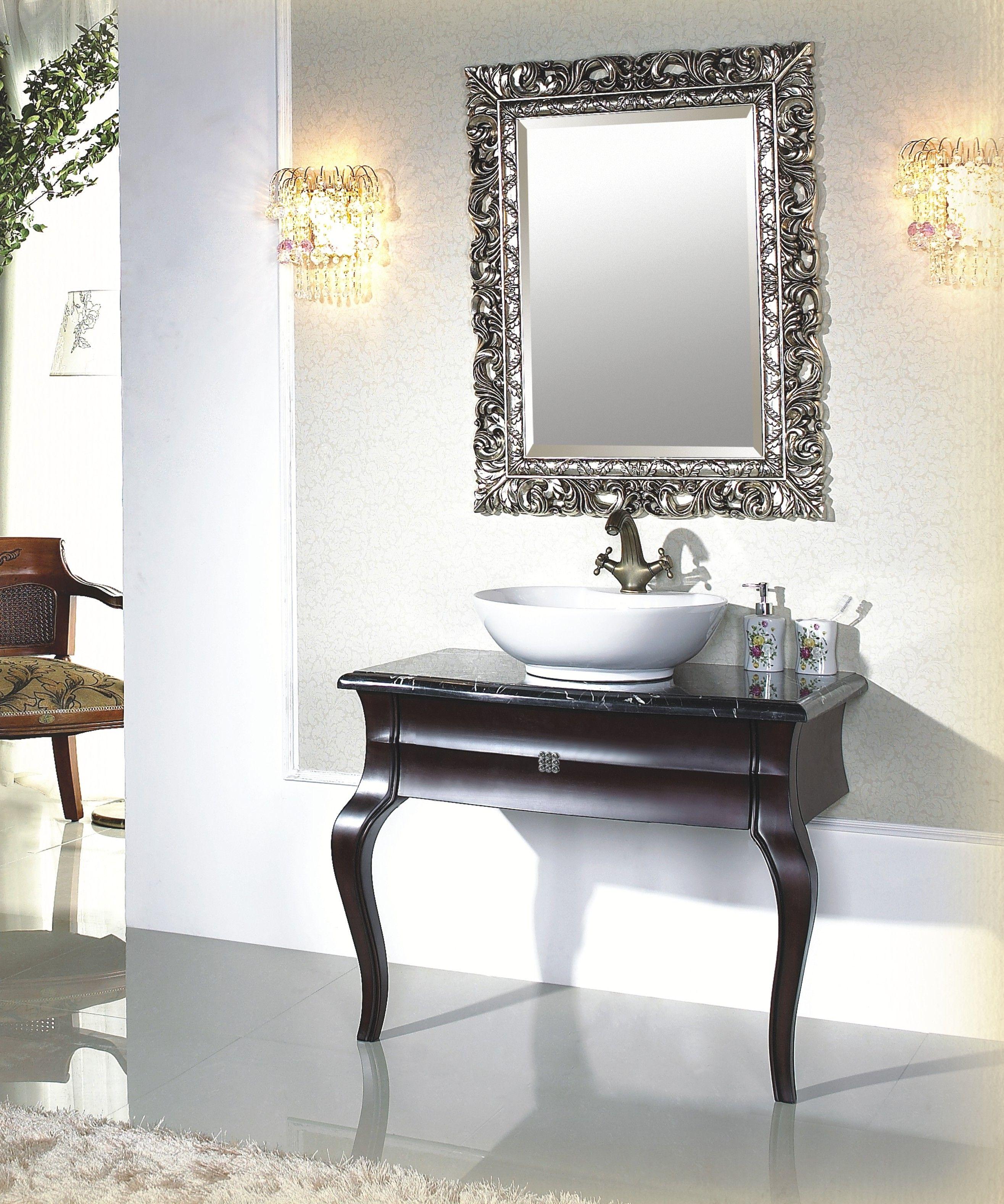 Vintage badezimmer design  fotos vintage badezimmer spiegel verkauf  spiegel  pinterest