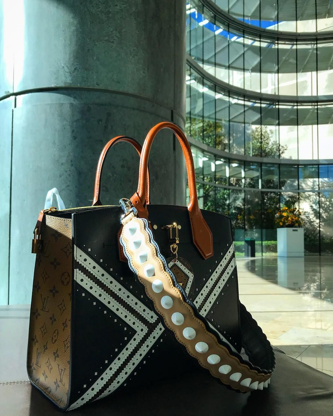 c2771e49ad51 Louis Vuitton Monogram is Back and Better Than Ever