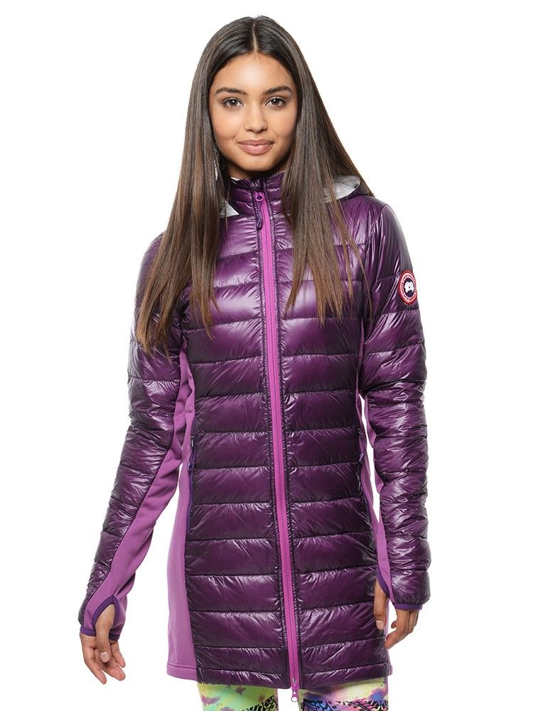 Canada Goose Women S Hybridge Lite Coat Nice Girls