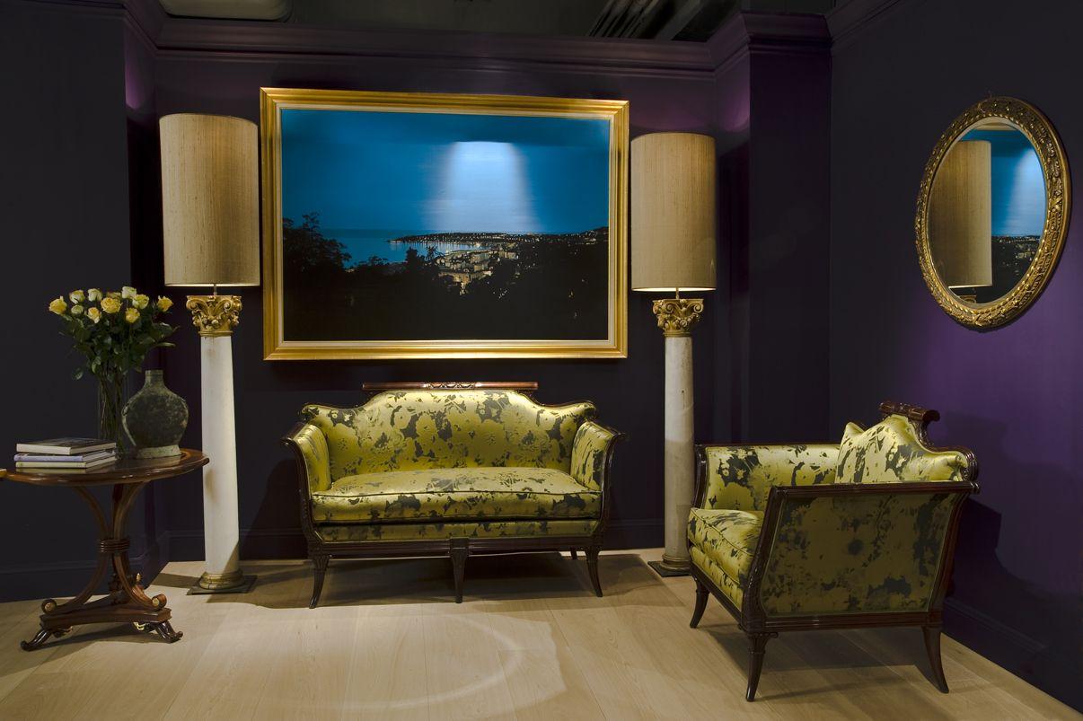 Colombo Mobili ~ Colombo mobili showroom 200 lexington nyc ora studio projects