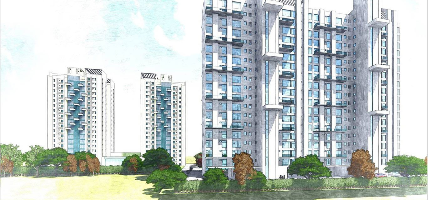 Sugam Morya Kolkata Launche New Residential Apartments Projects In Tollygunge Located In Kolkata Sugam Residential Apartments Apartment Projects Residential