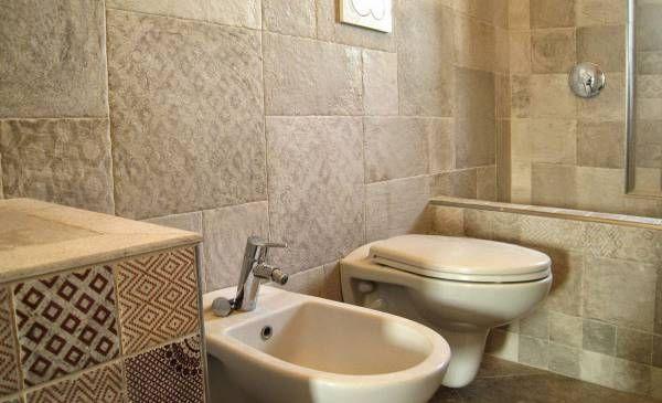 Risultati immagini per altezza rivestimento bagno ideas for the