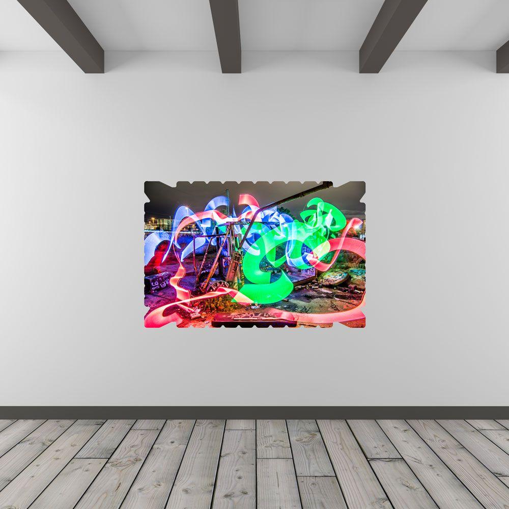EyeVindicate – Light Painting Wall Art Sticker Series No. 5   https://www.vinylrevolution.co.uk/vinyl-shop/artist-series-shop/eyevindicate-light-painting-wall-art-sticker-series-no-5/