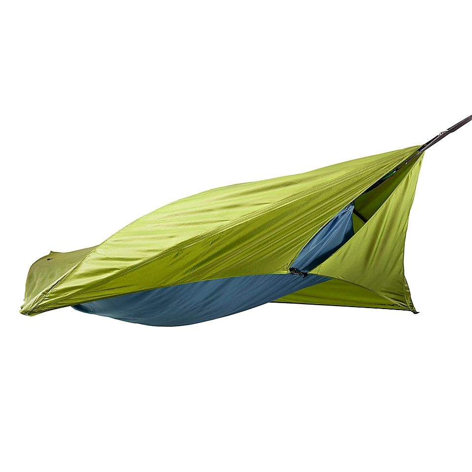 Photo of Klymit Sky Bivy Hammock Tent In Green