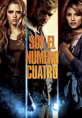 Soy El Numero 4 2011 Film