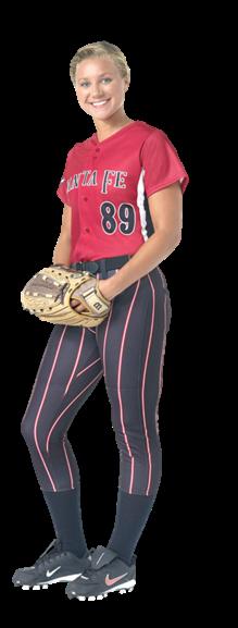 Alleson Chromagear Jersey and Pant #softball #women #girl #uniform