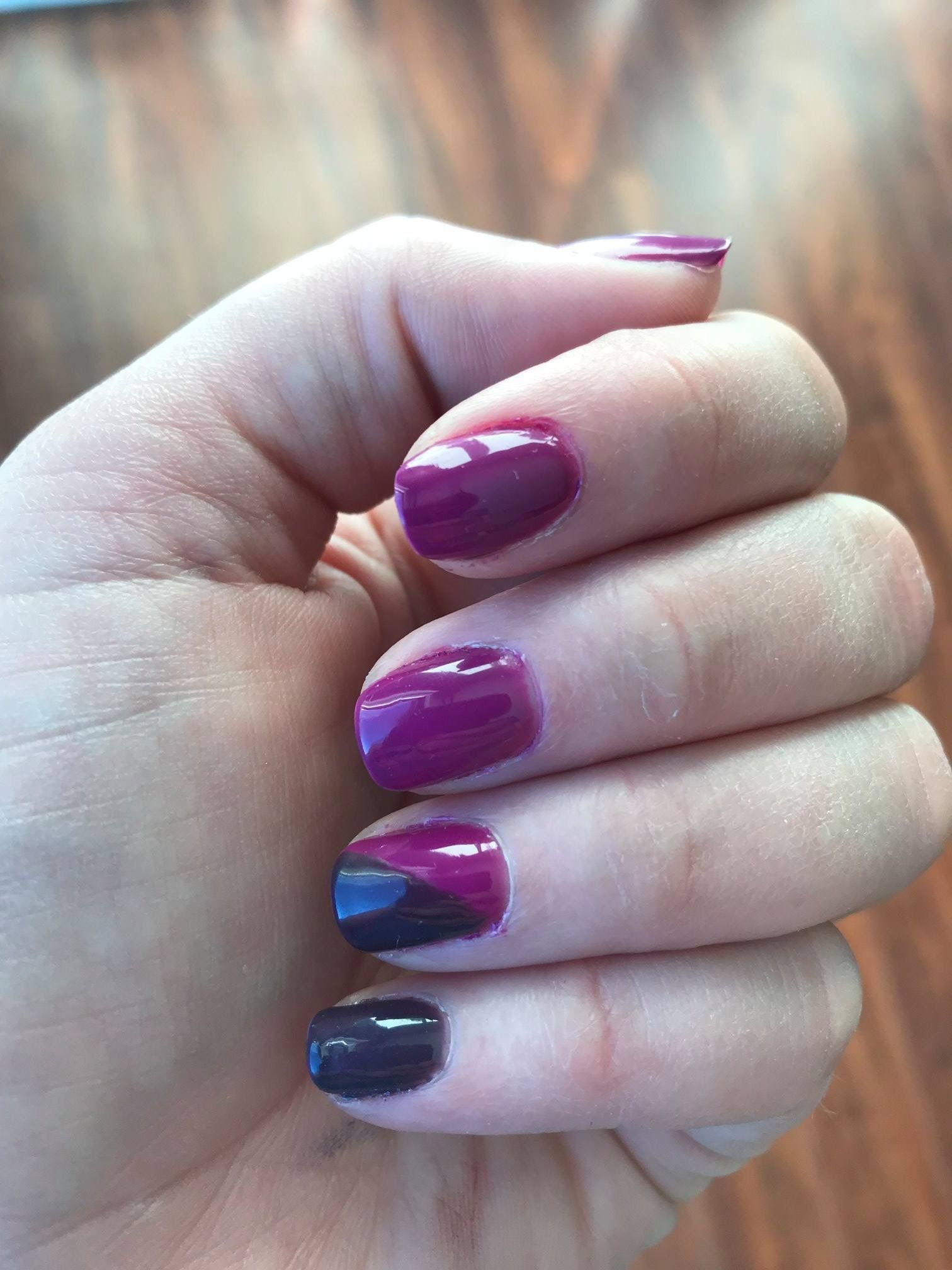 The newest color Perfectly Plum. GelMoment is hiring! Join the ...