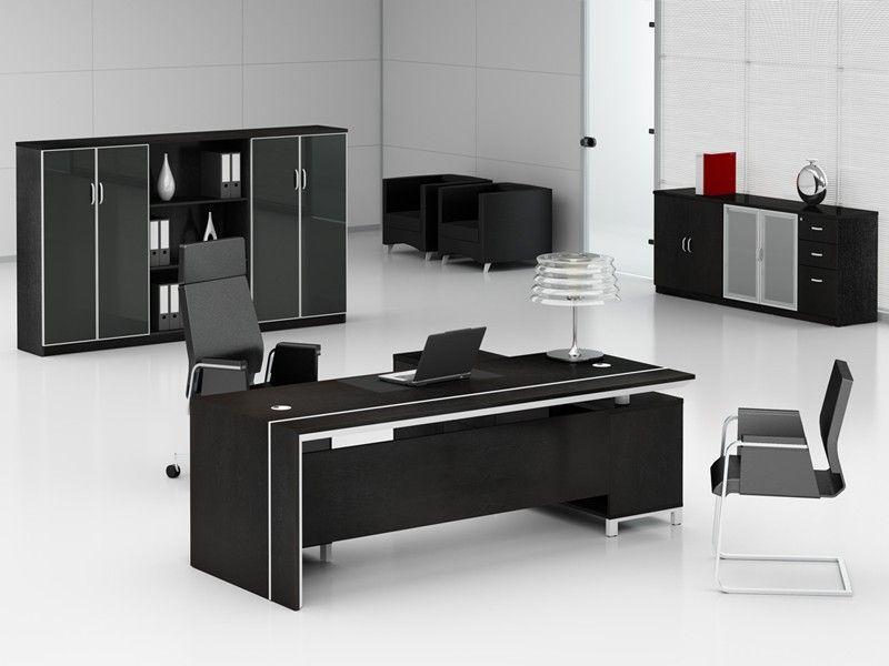 Ergonomischer Schreibtisch, Komplettbüro günstig Foggia ...