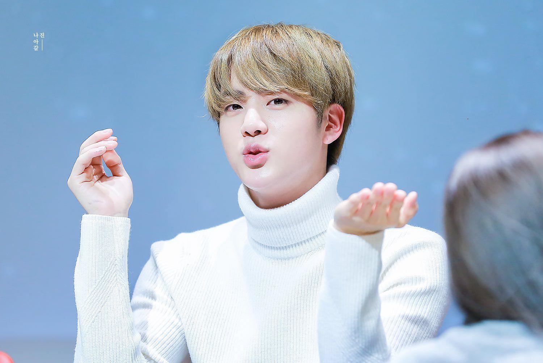 n년전 오늘의 석진 on in 2020 Seokjin, Bts jin, Worldwide handsome
