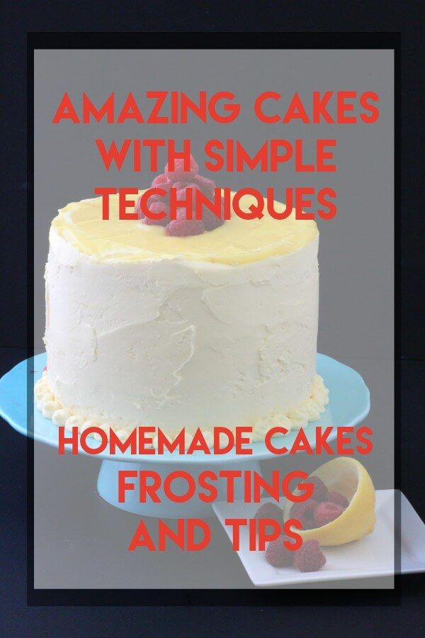 Tremendous Heres Your One Stop Shop For Good Layer Cake Recipes For Their Personalised Birthday Cards Paralily Jamesorg