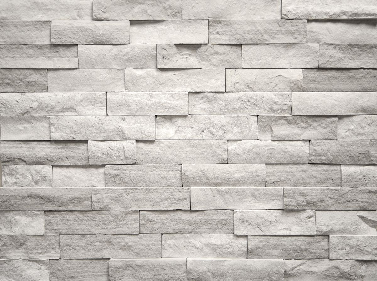 New Erthcoverings Silver Fox Splitface Panels Stone