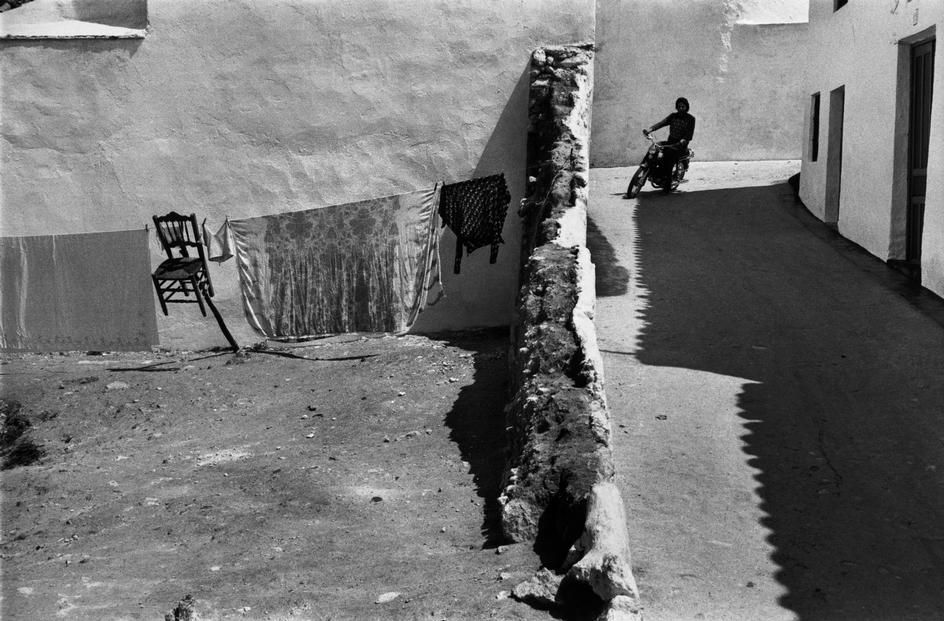 © Josef Koudelka/Magnum Photos SPAIN. 1975. | Фотографии ...