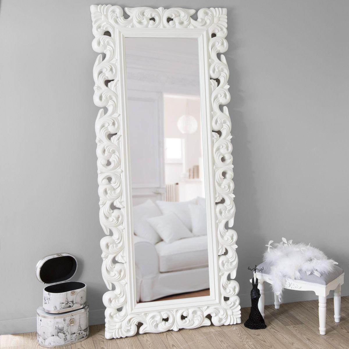Miroir Rivoli Maison Du Monde Ventana Blog