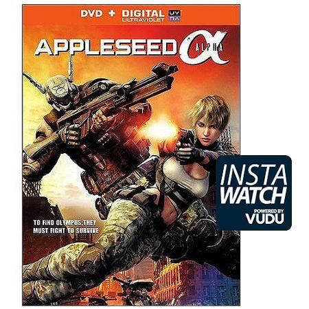appleseed ex machina stream