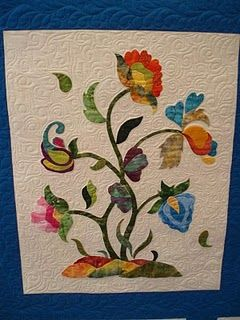 Jacobean quilt   Jacobean Quilts & patterns   Pinterest   Jacobean ... : jacobean quilt - Adamdwight.com