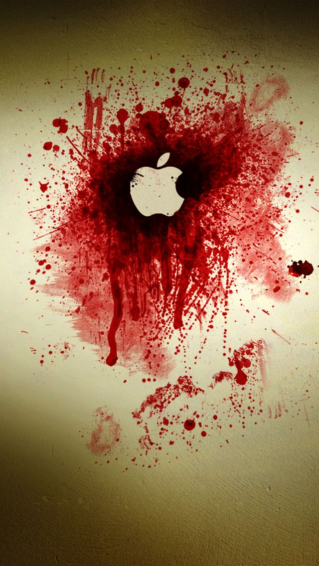 Обои На Телефон Кровь