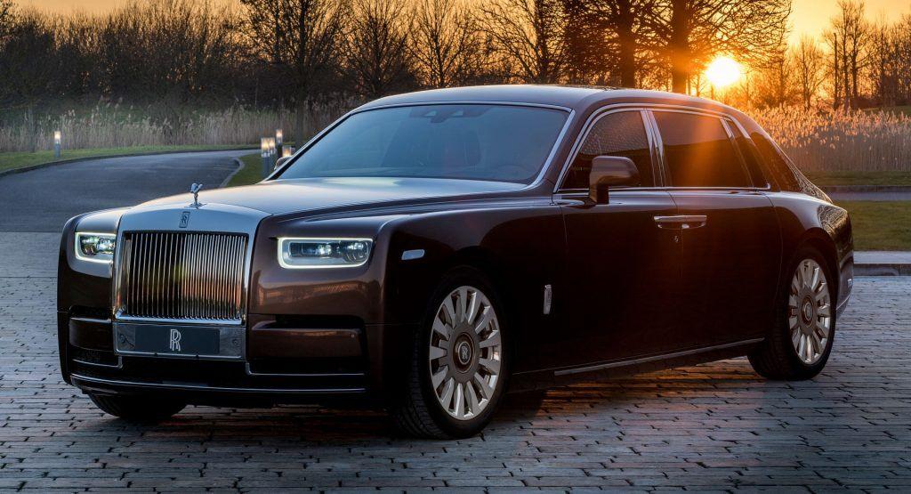 New Rolls Royce Ghost And Phantom Lwb Models Cater To Chinese Millionaires Rolls Royce Phantom Rolls Royce New Rolls Royce
